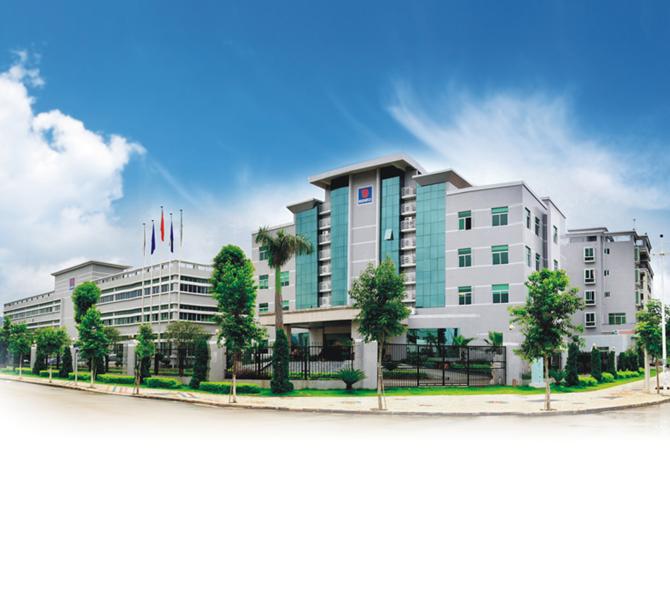 百诺企业大楼