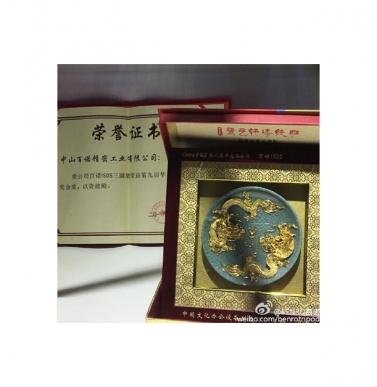 IS05荣获第九届华龙奖金奖