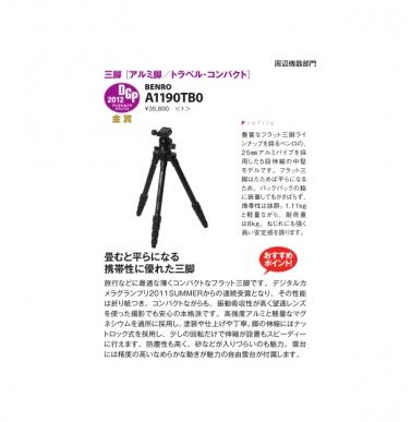 ワイドトレード様初校2012年获奖(日本)