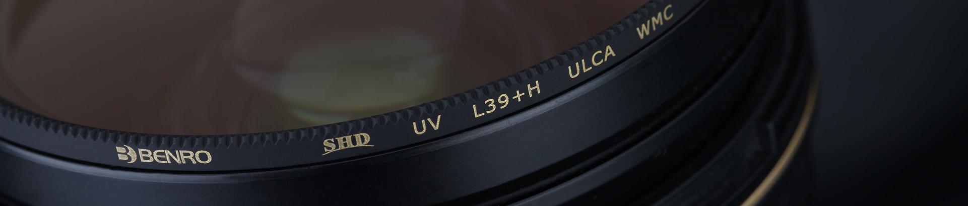 圆形UV滤镜