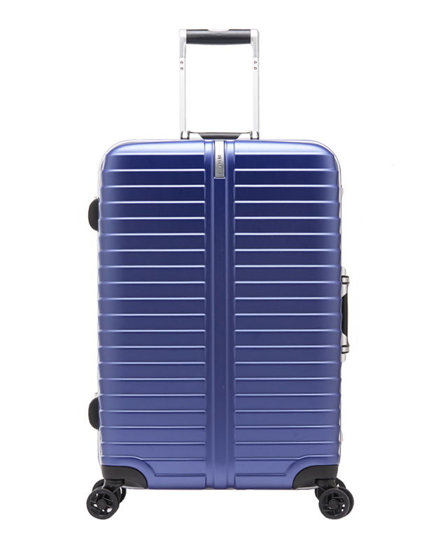 vwin注册百叶系列506D20深框箱旅行箱拉杆箱