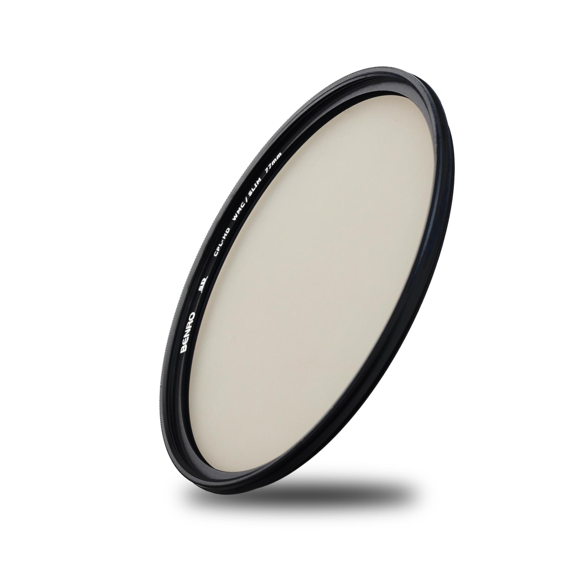 SD CPL 圆形滤镜