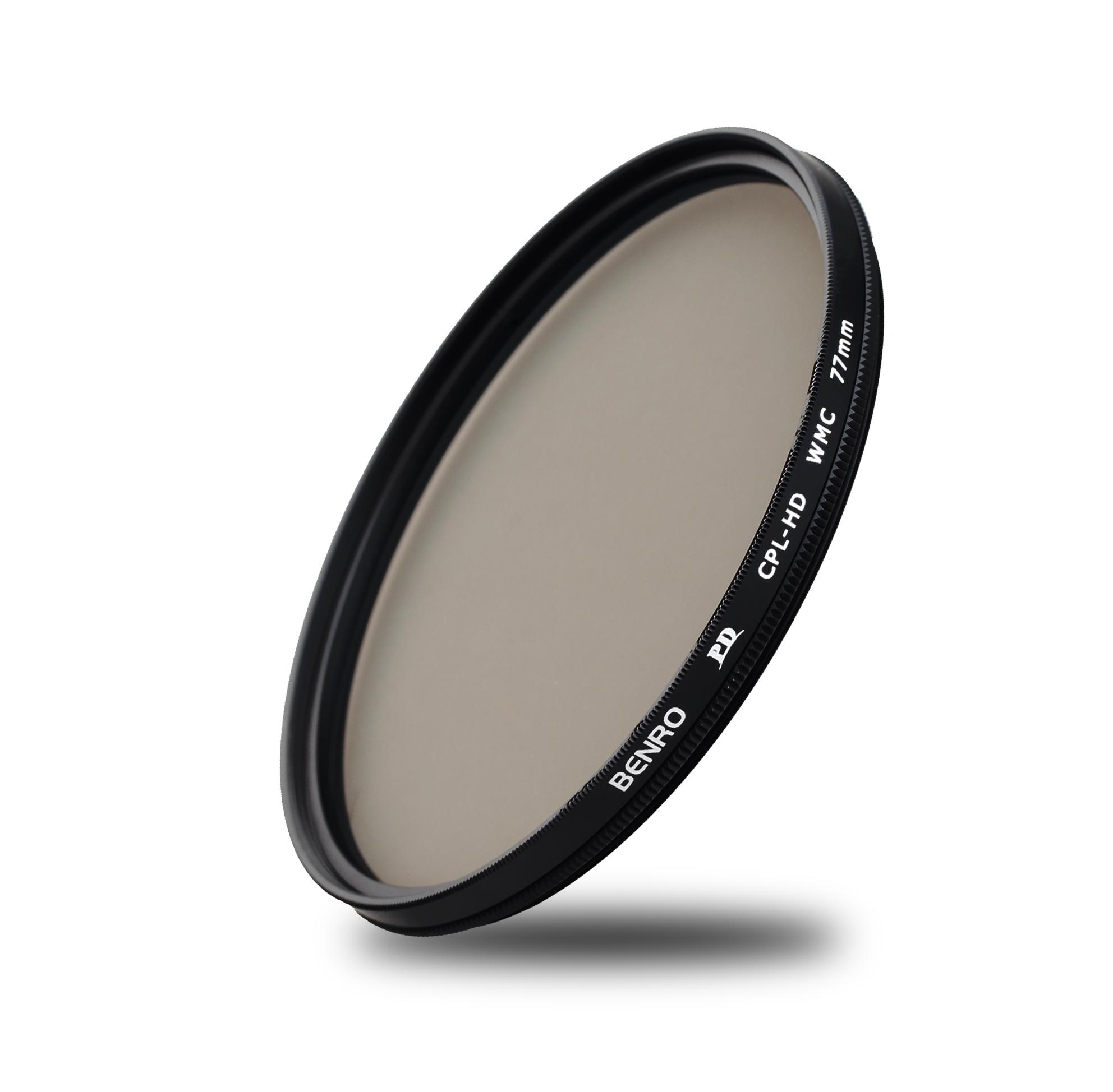 PD CPL 圆形滤镜