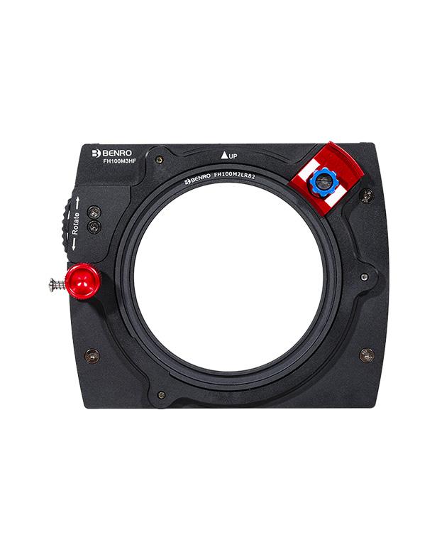 FH100M3磁吸偏振镜滤镜支架