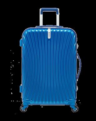 百诺小贝壳系列503B24窄框箱旅行箱