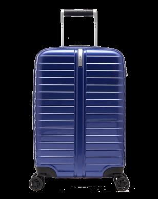 vwin注册百叶系列506A20拉杆箱旅行箱20寸