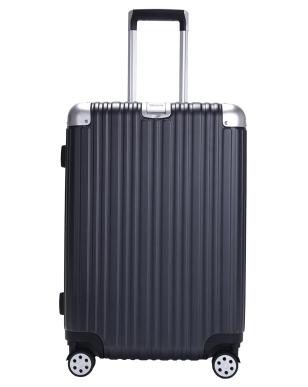 vwin注册熊猫系列505A20铝框箱旅行箱拉杆箱